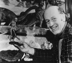 ray harryhausen models