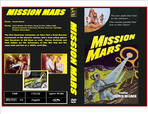 mission mars 1968 dvd - photo #4